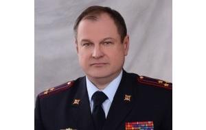 Начальник управления Федеральной службы войск национальной гвардии РФ поВолгоградской области
