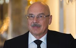 Российский дипломат. Заместитель Генсека ООН - руководитель Контртеррористического управления организации.