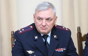 Начальник управления Федеральной службы войск национальной гвардии РФ поКалининградской области