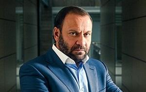 Бывший председатель правления банка «Связной» и ныне гендиректор одноименного ритейлера