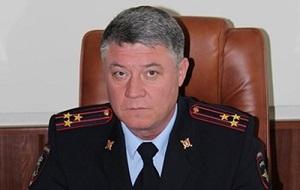 Начальник управления Федеральной службы войск национальной гвардии РФ поАстраханской области