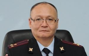 Начальник управления Федеральной службы национальной гвардии РФ поОмской области
