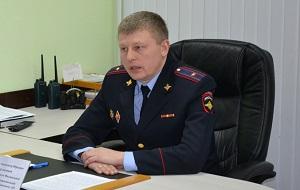Начальник управления Федеральной службы войск национальной гвардии РФ поНенецкому автономному округу