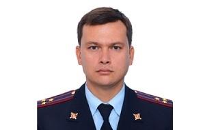 Начальник управления Федеральной службы национальной гвардии РФ поЧувашской Республике