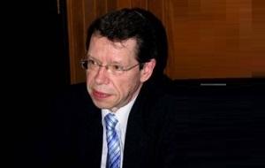 Российский дипломат. Постоянный представитель России при Ассоциации государств Юго-Восточной Азии (АСЕАН) в Джакарте, Республика Индонезия»,