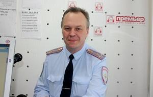 Начальник управления Федеральной службы войск национальной гвардии РФ поВологодской области