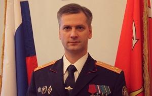 И. о. Руководитель следственного управления Следственного комитета РФ по Ленинградской области