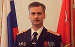и.о. руководителя следственного управления Следственного комитета Российской Федерации по Ленинградской области