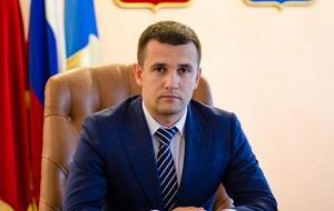 Глава города Реутов Московской области