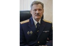 И. о. Руководитель Cледственного управления Следственного комитета РФ по Ульяновской области