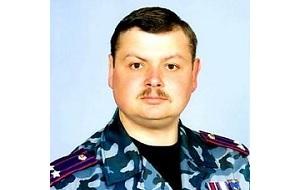 Начальник управления Федеральной службы национальной гвардии РФ пог. Севастополь