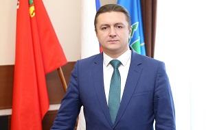 Глава Раменского муниципальногорайона Московской области