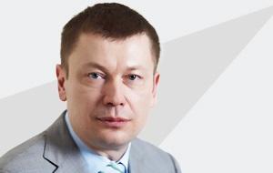 Вице-президент – финансовый директор АК «АЛРОСА, курирует вопросы обеспечения финансирования и инвестиций.