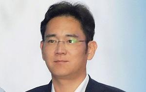 Вице-президент компании Samsung Electronics и фактический глава Samsung