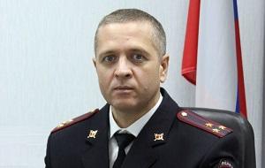 Начальник управления Федеральной службы национальной гвардии РФ поКировской области