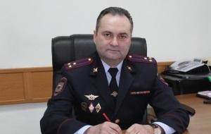Врио Начальник УМВД РФ по Республике Тыва,Заместитель Министра - начальник полиции, полковник полиции