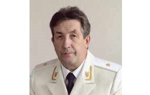 И.о. Прокурор Республики Бурятия,Первый заместитель прокурора республики