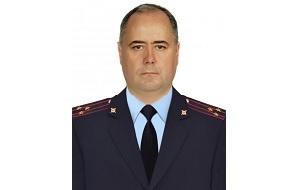 Начальник управления Федеральной службы национальной гвардии РФ поСтавропольскому краю