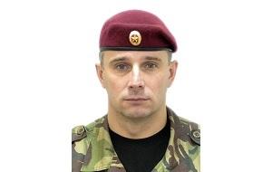 Начальник управления Федеральной службы войск национальной гвардии РФ поРеспублике Карелия