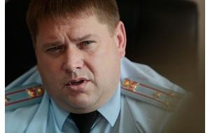 Начальник управления Федеральной службы национальной гвардии РФ поРеспублике Мордовия