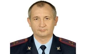 Начальник управления Федеральной службы национальной гвардии РФ поРСО-Алания