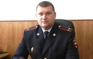 Начальник управления Федеральной службы национальной гвардии РФ поРеспублике Алтай
