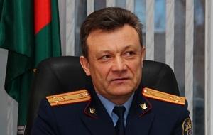 Руководитель Cледственного управления Следственного комитета РФ по республике Хакасия