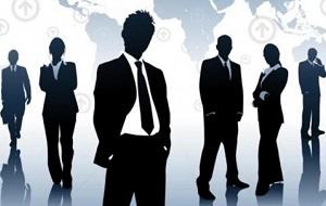 Государственная компания, государственная корпорация, государственное предприятие (ГП) — организация любой организационно-правовой формы, основные средства которой находятся в государственной собственности (или же муниципальной), а руководители назначаются или нанимаются по контракту государственными органами
