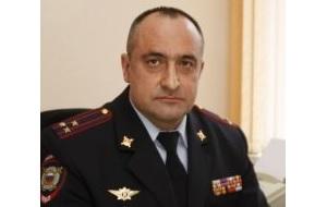 Начальник управления Федеральной службы национальной гвардии РФ поПриморскому краю