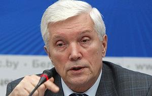Российский государственный деятель, губернатор Алтайского края в 1996—2004, с 2006 года Чрезвычайный и Полномочный Посол Российской Федерации в Беларуси.