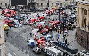 Политика систематического устрашения: убийств, уничтожения имущества, порчи инфраструктуры и прочего с целью посеять страх среди населения, повлиять на принятие решений властями и международными организациями. Чтобы претворять эту политику в жизнь, террористам приходится проводить акты устрашения, которые и называются террористическими актами (сокращённо — терактами). При этом угрозы убийства или подрыва могут быть не менее действенны, чем реальный взрыв