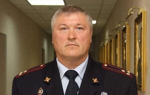 Начальник управления Федеральной службы национальной гвардии РФ поМагаданской области