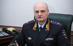 Врио Начальник УМВД РФ по Нижегородской области