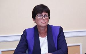 Глава Дмитровского муниципального района Московской области