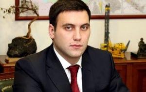 Вице-президент «М.Видео», бывший Генеральный директор АО «Русский уголь»
