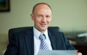 Финансовый директор АК «АЛРОСА, Бывший финансовый директор «Сибирской генерирующей компании»