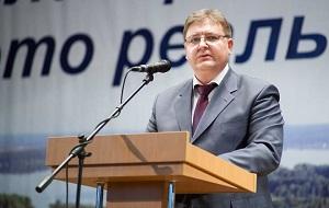 Глава Солнечногорского муниципального района Московской области