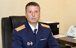 Руководитель следственного управления Следственного комитета Российской Федерации по Вологодской области генерал-майор юстиции
