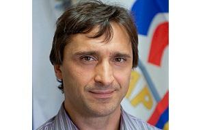 Президент Федерации тяжелой атлетики России