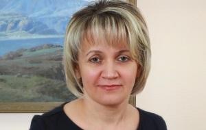 Председатель Верховного Суда Республики Алтай