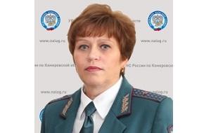 (9) Руководитель Управления Федеральной налоговой службы по Кемеровской области