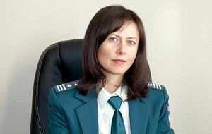 (9) Руководитель Управления Федеральной налоговой службы по Ставропольскому краю