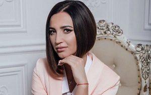 Российская теле- и радиоведущая, модель, певица, бывшая участница, а позднее ведущая телепроекта «Дом-2» на канале ТНТ, с декабря 2008 года шеф-редактор журнала «Мир реалити-шоу. Дом-2»