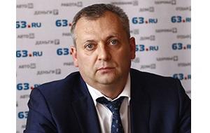 Руководитель Управления Федеральной налоговой службы по Самарской области