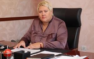 Руководитель Управления Федеральной налоговой службы по Республике Мордовия