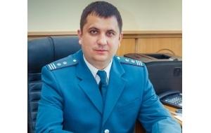 Руководитель Управления Федеральной налоговой службы по Белгородской области.