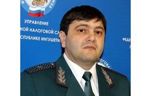 (9) Руководитель Управления Федеральной налоговой службы по Республике Ингушетия