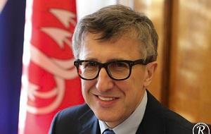 Генеральный директор Министерства иностранных дел Российской Федерации