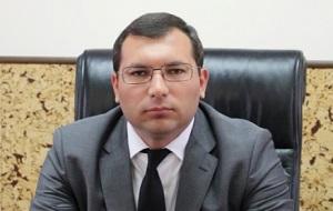Руководитель Управления Федеральной налоговой службы по Астраханской области