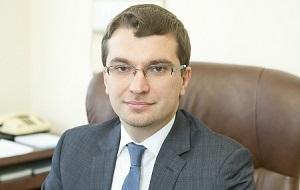 Уполномоченный Российской Федерации при Европейском Суде по правам человека — заместитель Министра юстиции Российской Федерации
